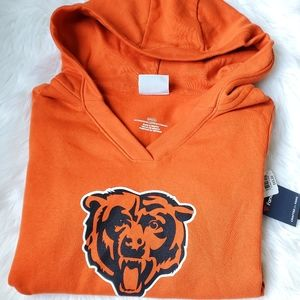 Womens Fanatics Chicago Bears Hoodie